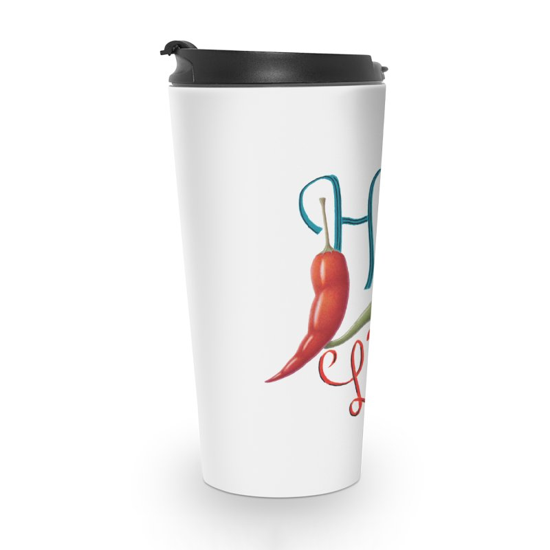 Hot Love Accessories Mug by All Fashioned by Nature Artist Shop