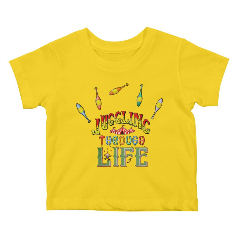 Kids None by All Fashioned by Nature Artist Shop