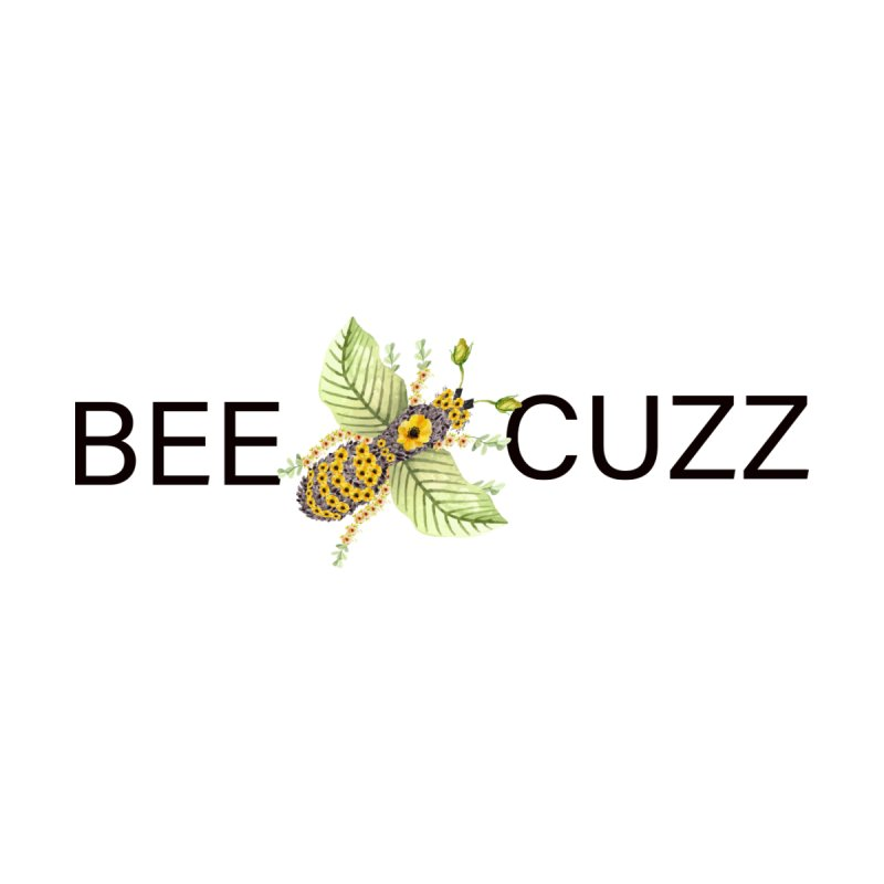 Bee Cuzz by FashionedbyNature's Artist Shop
