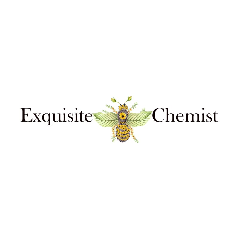 Exquisite Chemist by FashionedbyNature's Artist Shop
