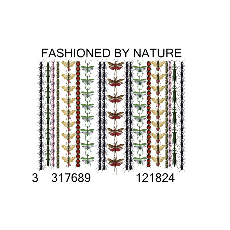 Bug Barcode by FashionedbyNature's Artist Shop