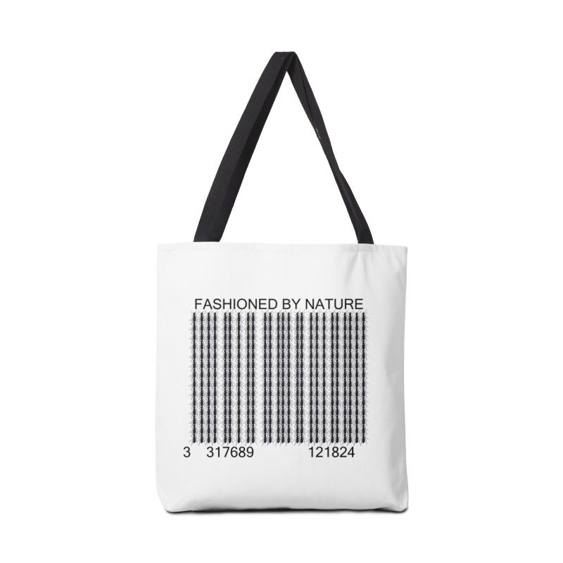 Ant Barcode Accessories Tote Bag Bag by FashionedbyNature's Artist Shop