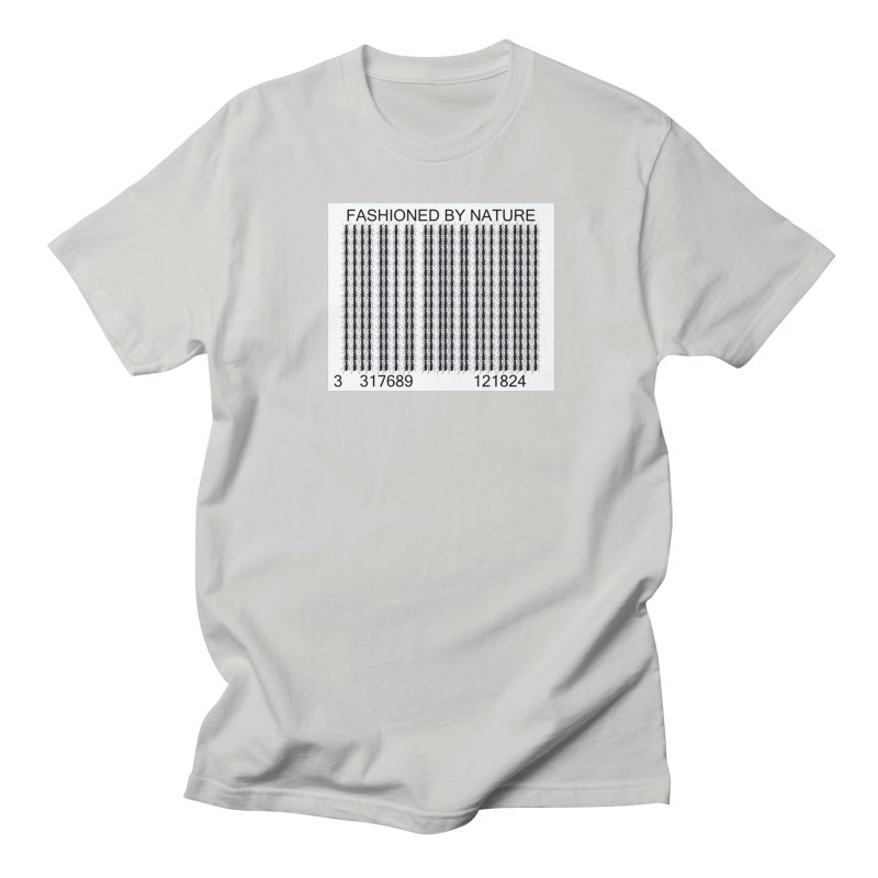 Ant Barcode Women's T-Shirt by FashionedbyNature's Artist Shop