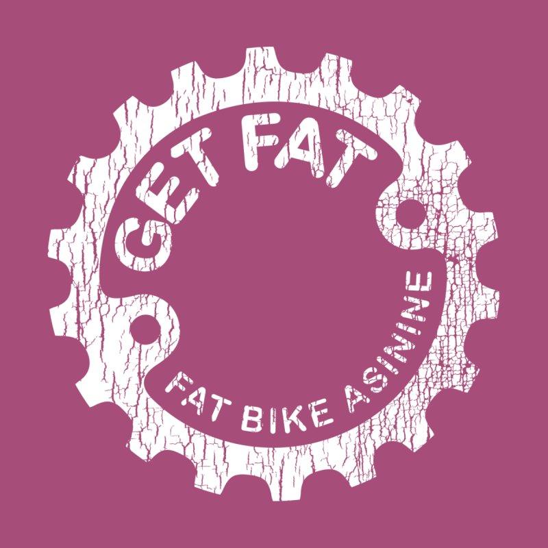 Get Fat Cracked Vintage by Fat Bike Asinine's Artist Shop