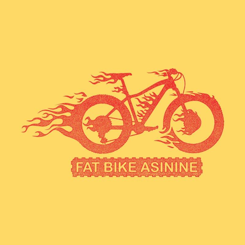Hot Rod Fatty by Fat Bike Asinine's Artist Shop