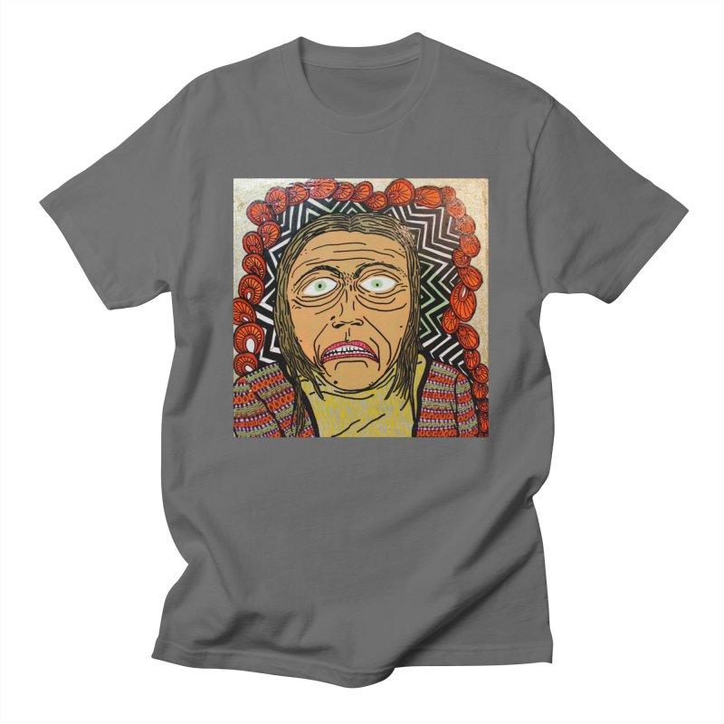 Irene Men's T-Shirt by FattyRomance's Artist Shop