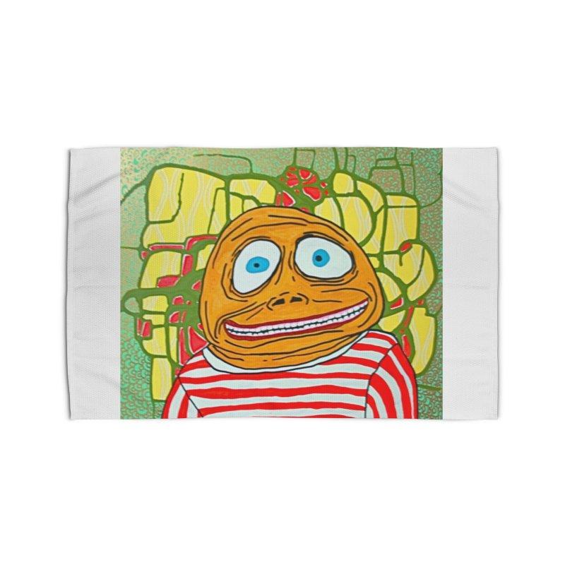 Kiddo Home Rug by FattyRomance's Artist Shop