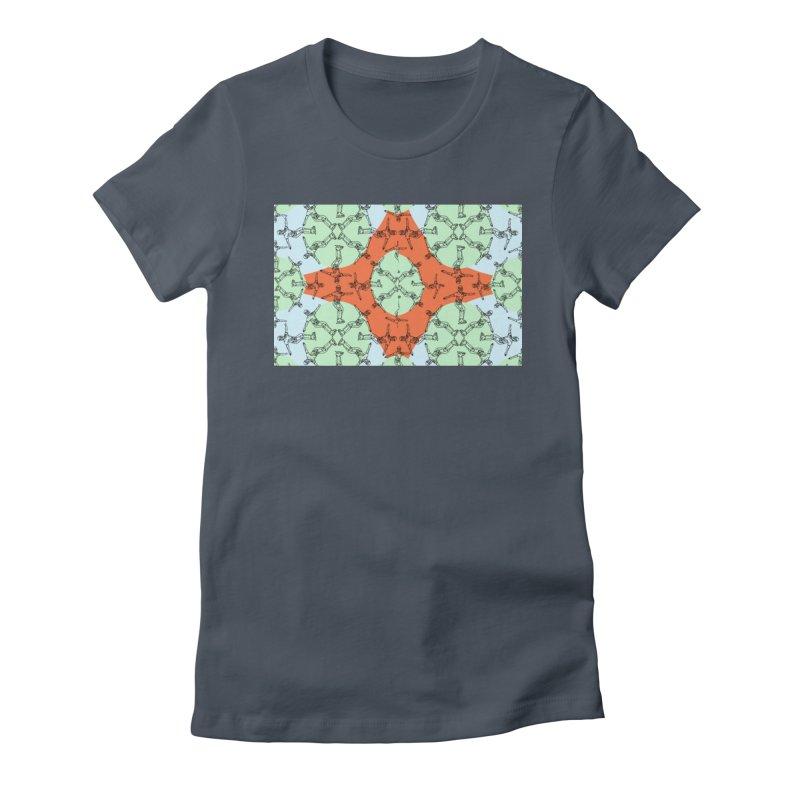 Sk8er Boi Women's T-Shirt by FattyRomance's Artist Shop