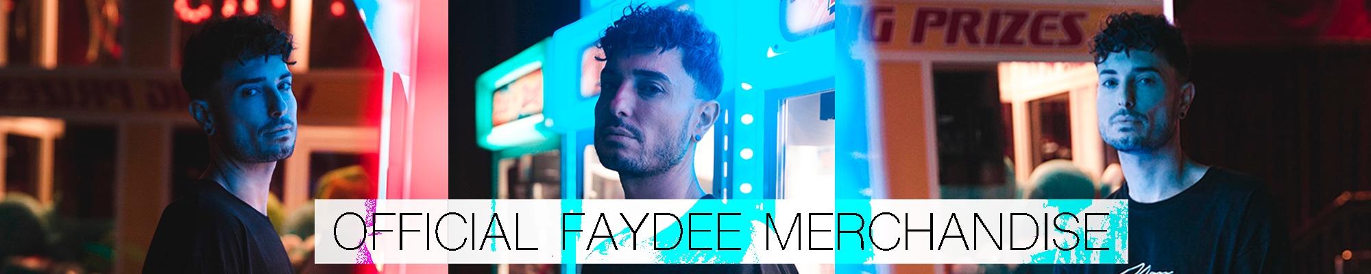 Faydeemerch Cover