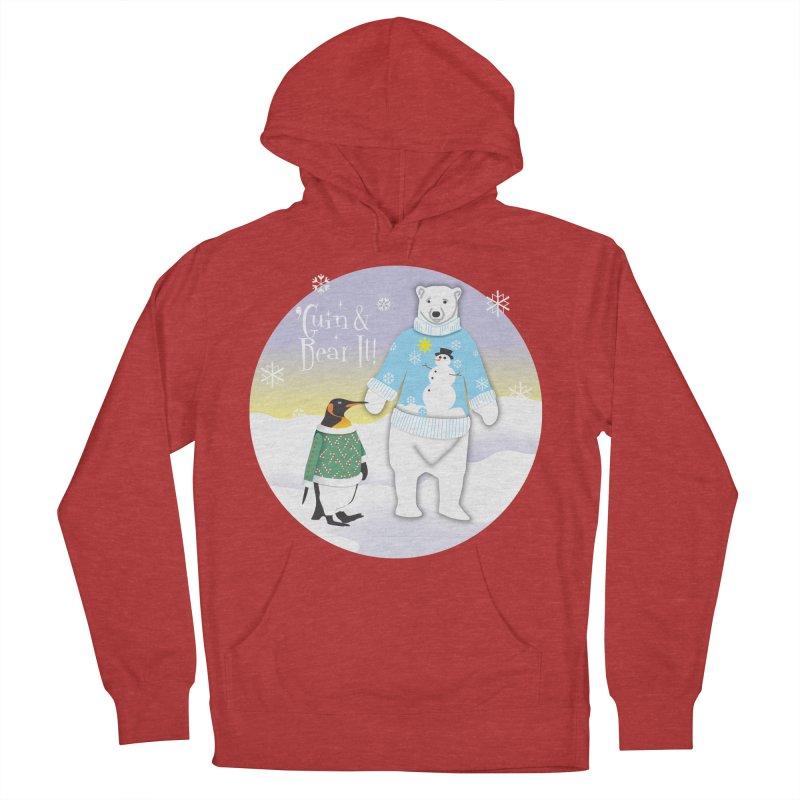 'Guin & Bear It! Women's  by FayeKleinDesign's Artist Shop