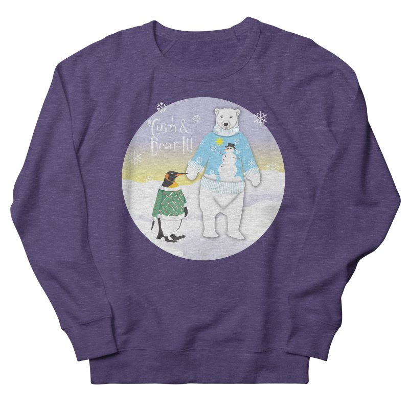 'Guin & Bear It! Women's  by FayeKleinDesign's Artist Shop