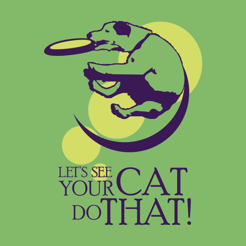 Let's See Your Cat Do That! Kids T-Shirt by FayeKleinDesign's Artist Shop