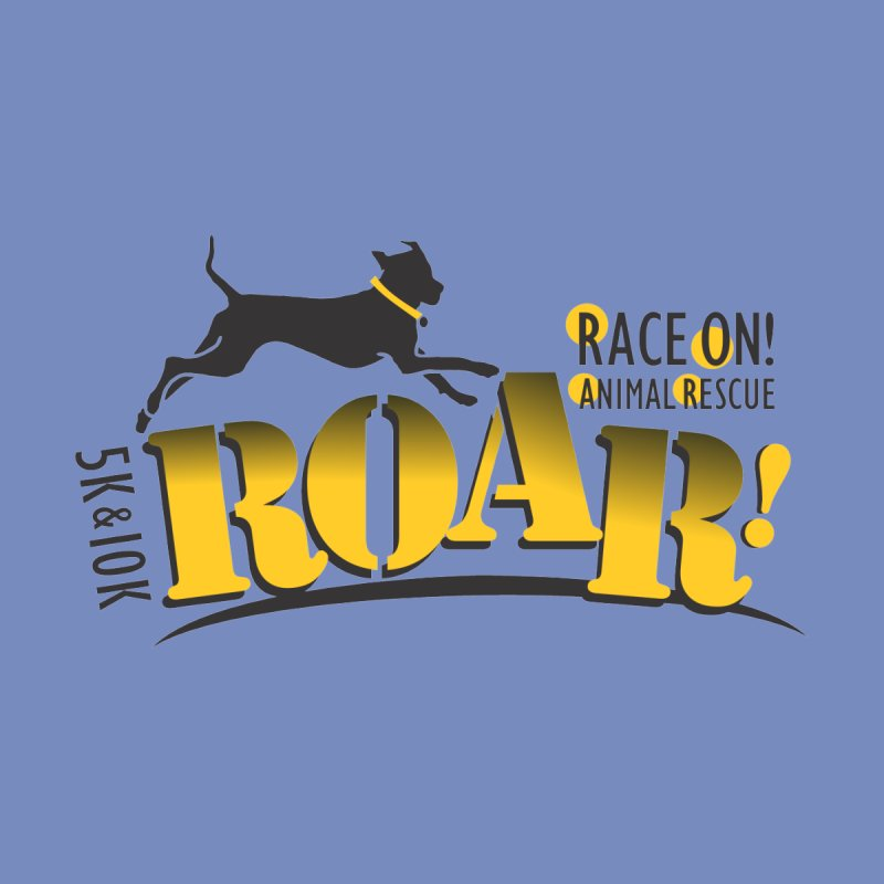 ROAR! Race On Animal Rescue Kids Toddler Zip-Up Hoody by FayeKleinDesign's Artist Shop
