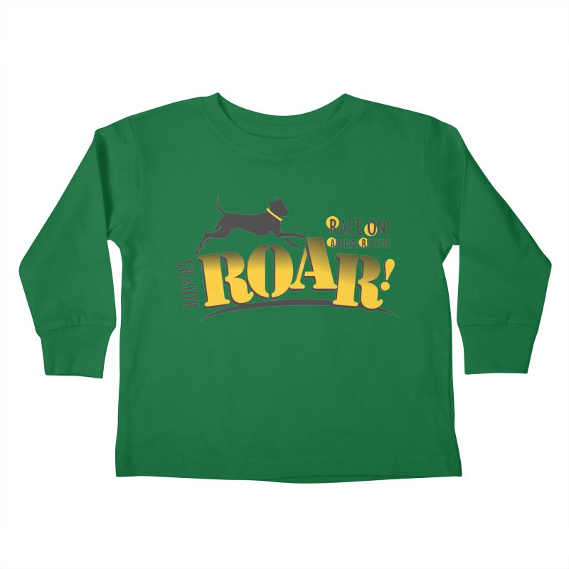 ROAR! Race On Animal Rescue Kids  by FayeKleinDesign's Artist Shop