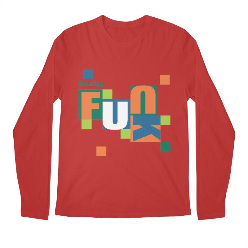 Morning Mood Men's Regular Longsleeve T-Shirt by FayeKleinDesign's Artist Shop