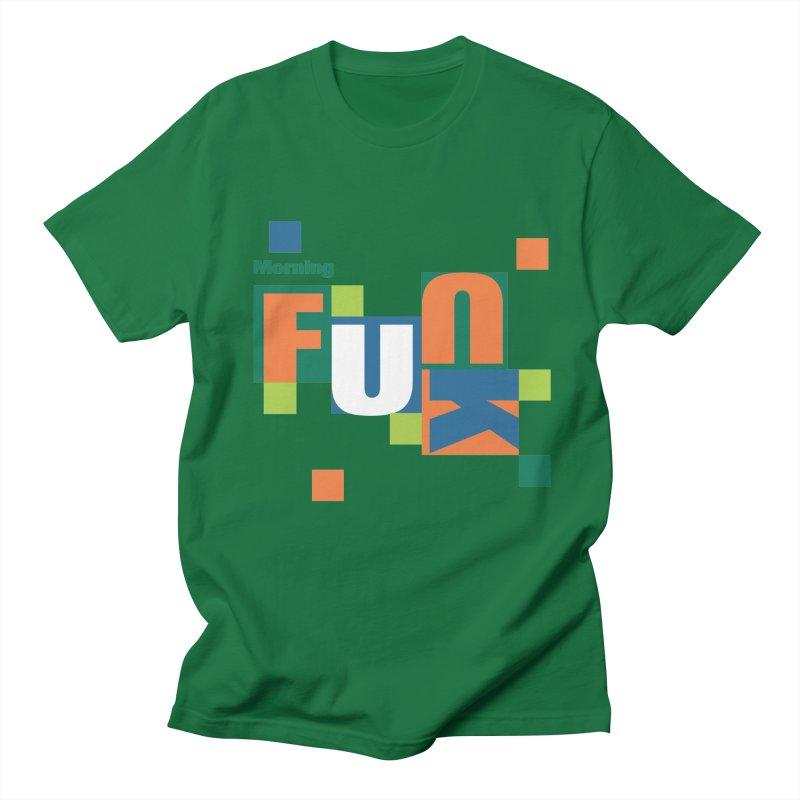 Morning Mood Women's Regular Unisex T-Shirt by FayeKleinDesign's Artist Shop