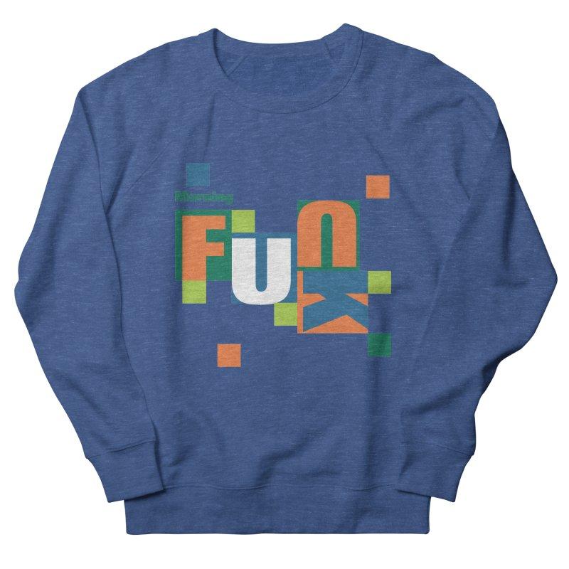 Morning Mood Men's Sweatshirt by FayeKleinDesign's Artist Shop