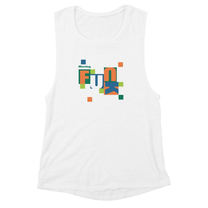 Morning Mood Women's  by FayeKleinDesign's Artist Shop