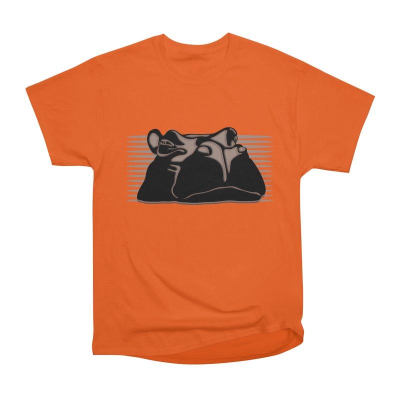 Hip Stirs Women's Heavyweight Unisex T-Shirt by FayeKleinDesign's Artist Shop