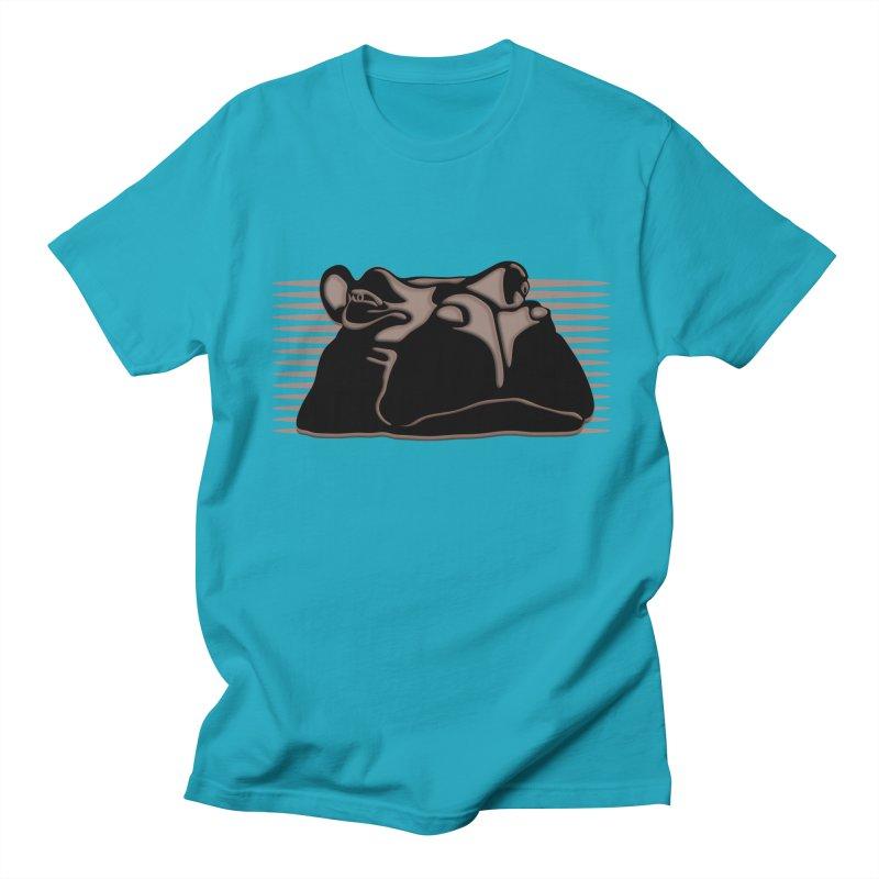 Hip Stirs Men's Regular T-Shirt by FayeKleinDesign's Artist Shop