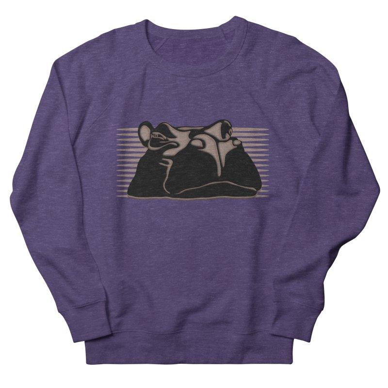 Hip Stirs Men's French Terry Sweatshirt by FayeKleinDesign's Artist Shop