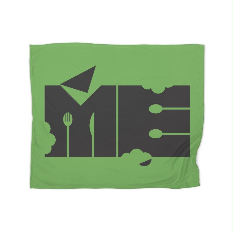 Bite Me Home Blanket by FayeKleinDesign's Artist Shop