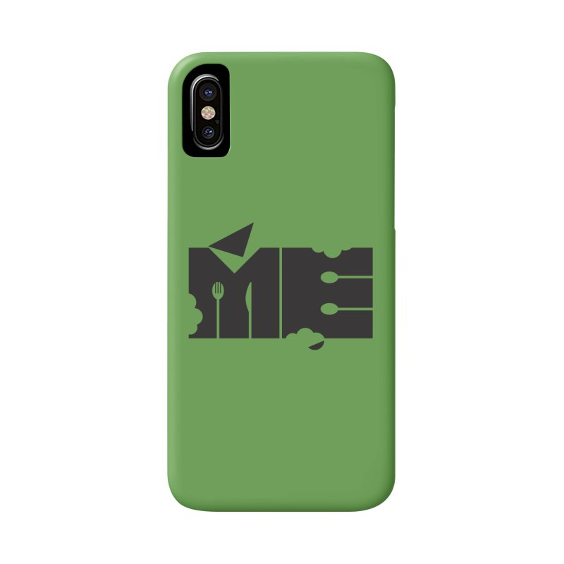 Bite Me Accessories Phone Case by FayeKleinDesign's Artist Shop