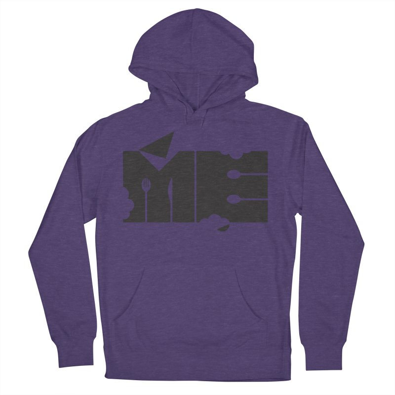 Bite Me Women's French Terry Pullover Hoody by FayeKleinDesign's Artist Shop