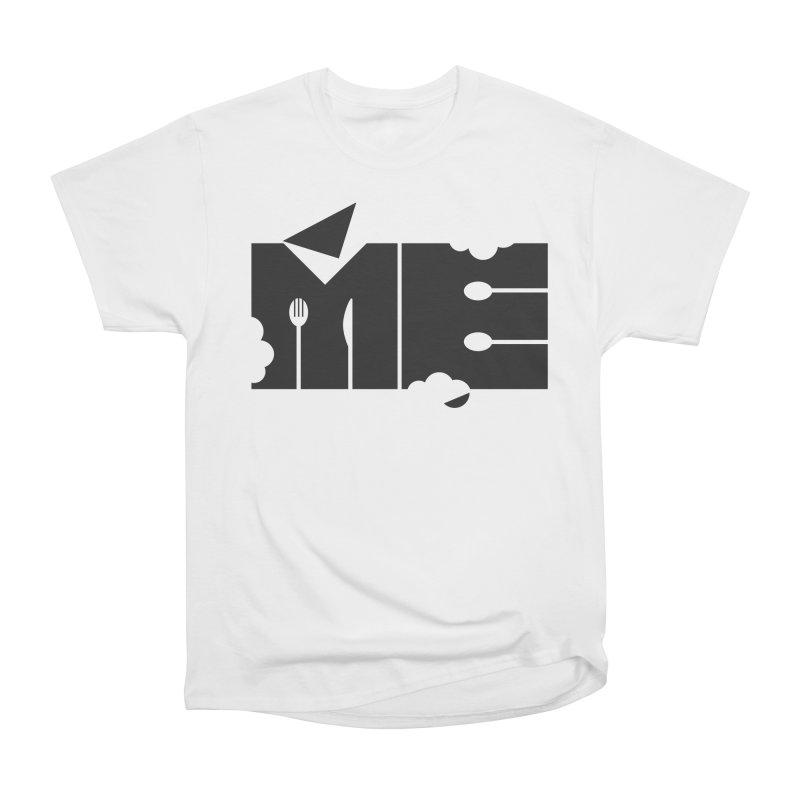 Bite Me Men's Heavyweight T-Shirt by FayeKleinDesign's Artist Shop