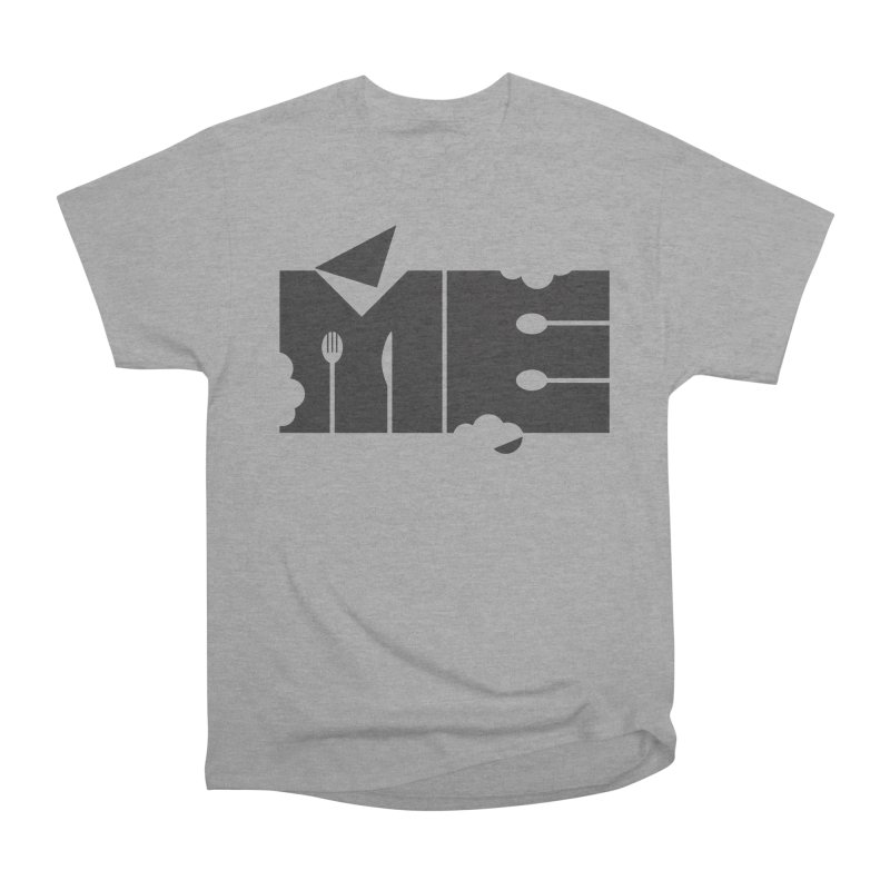 Bite Me Women's Heavyweight Unisex T-Shirt by FayeKleinDesign's Artist Shop