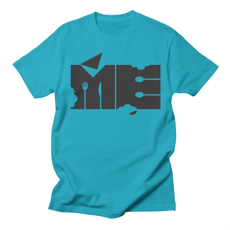 Bite Me Women's Unisex T-Shirt by FayeKleinDesign's Artist Shop