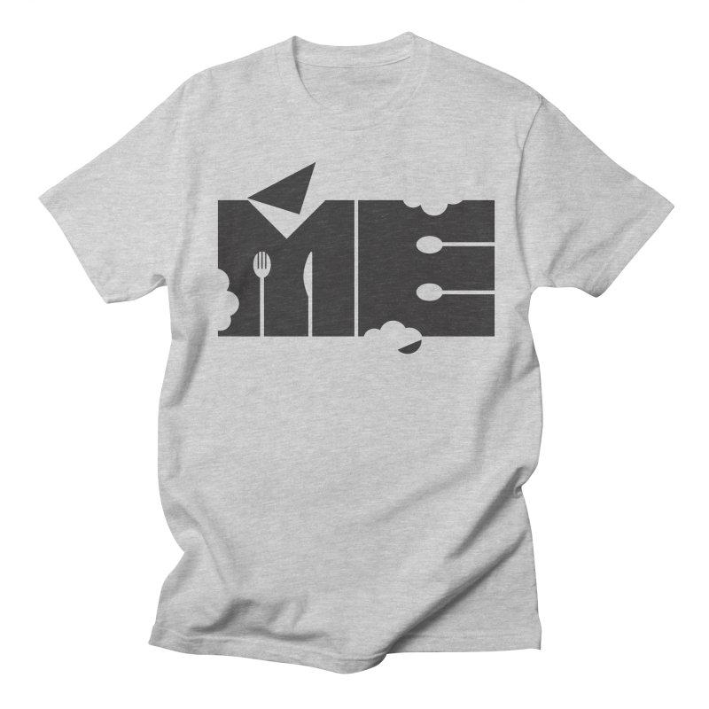Bite Me Men's T-Shirt by FayeKleinDesign's Artist Shop