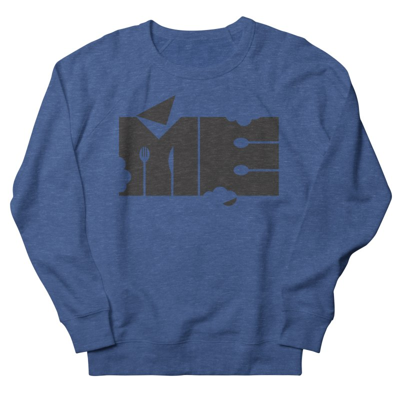 Bite Me Men's Sweatshirt by FayeKleinDesign's Artist Shop