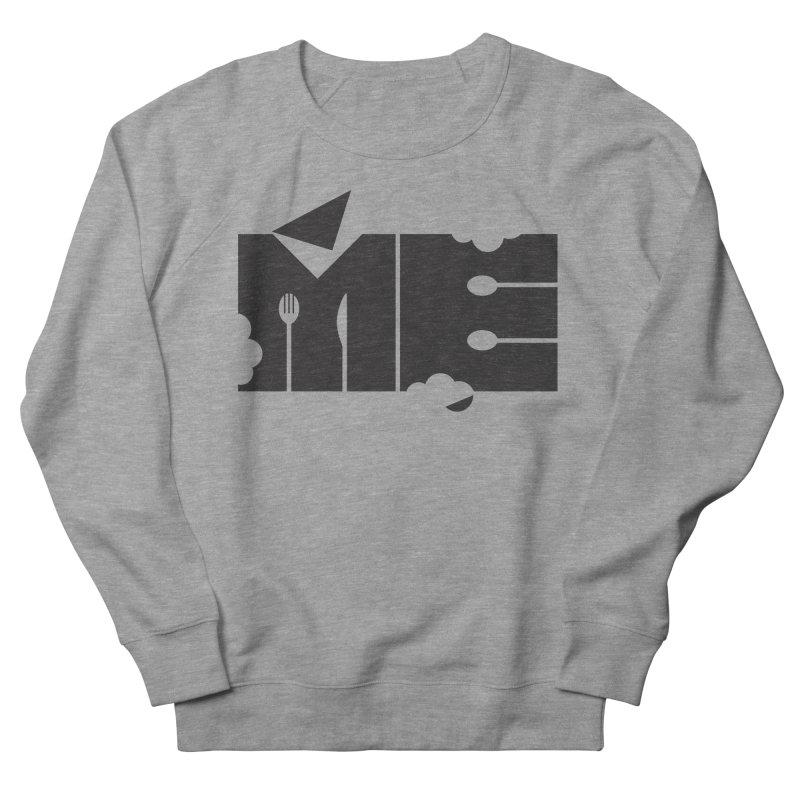Bite Me Men's Sweatshirt by FayeKleinDesign's Artist Shop