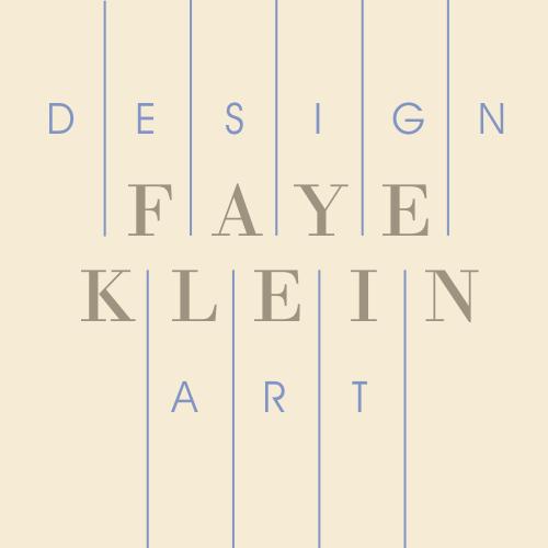 FayeKleinDesign's Artist Shop Logo