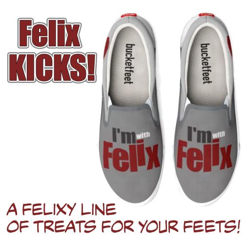 Felix-Kicks