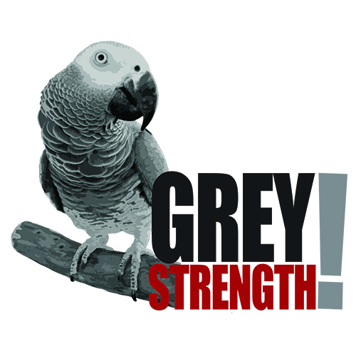 Grey-Strength