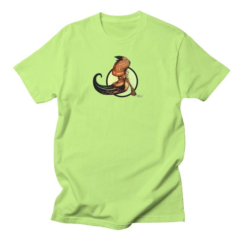 """Shock Therapy""'s Cosmic Worm Men's T-Shirt by Ferran Xalabarder's Artist Shop"