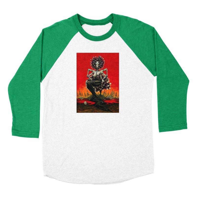 The Pain Sucker Goddess Men's Longsleeve T-Shirt by Ferran Xalabarder's Artist Shop