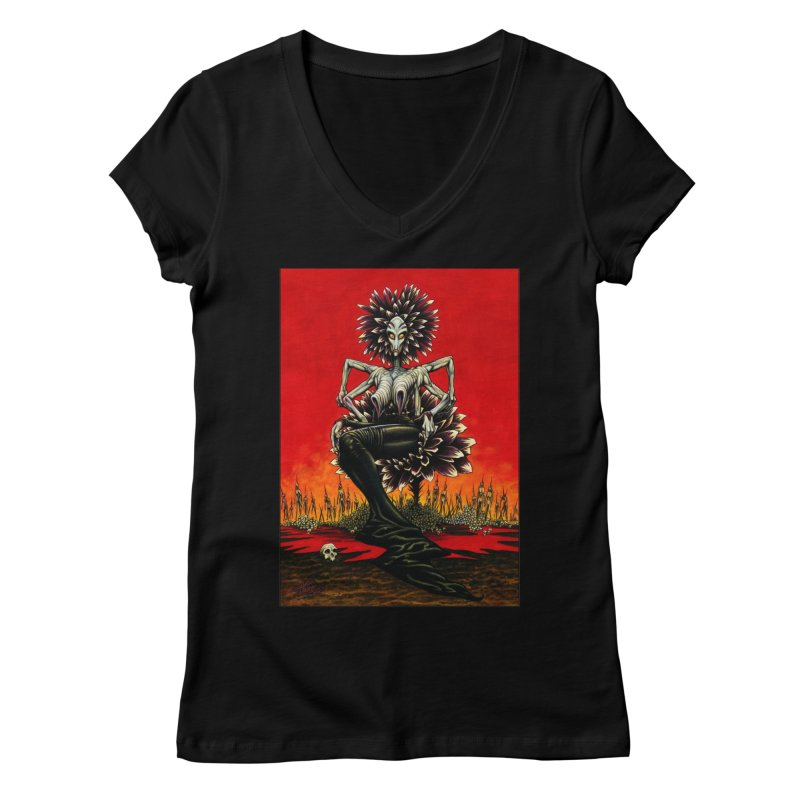 Women's None by Ferran Xalabarder's Artist Shop