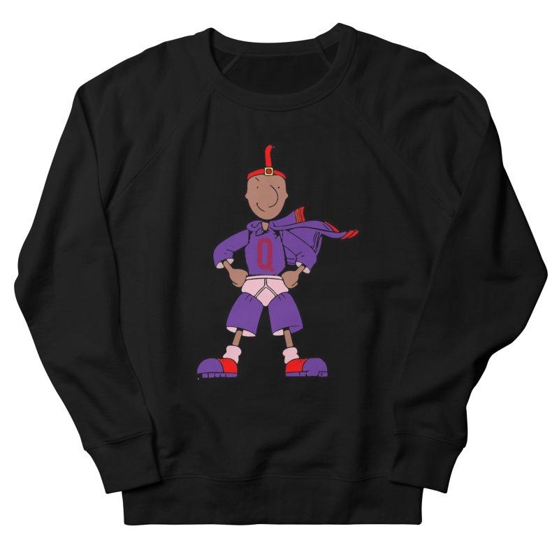 DOYALTY Men's Sweatshirt by Fidel Pineda Art & Apparel