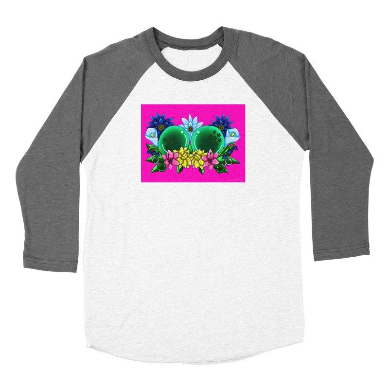 Inverted May Birthstone Dragonballs #10 Women's Longsleeve T-Shirt by FieryWindWaker's Artist Shop
