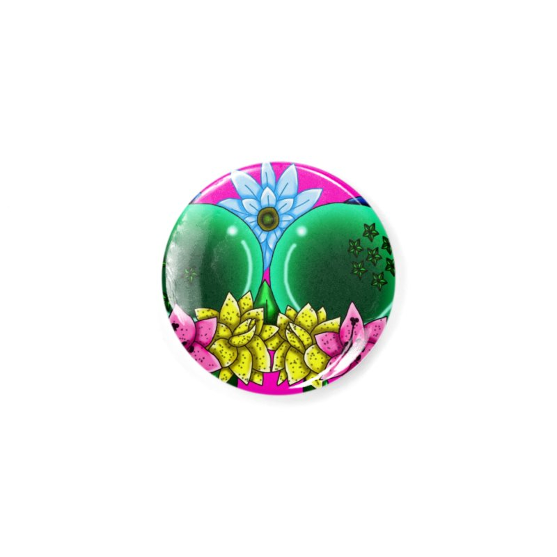 Inverted May Birthstone Dragonballs #10 Accessories Button by FieryWindWaker's Artist Shop