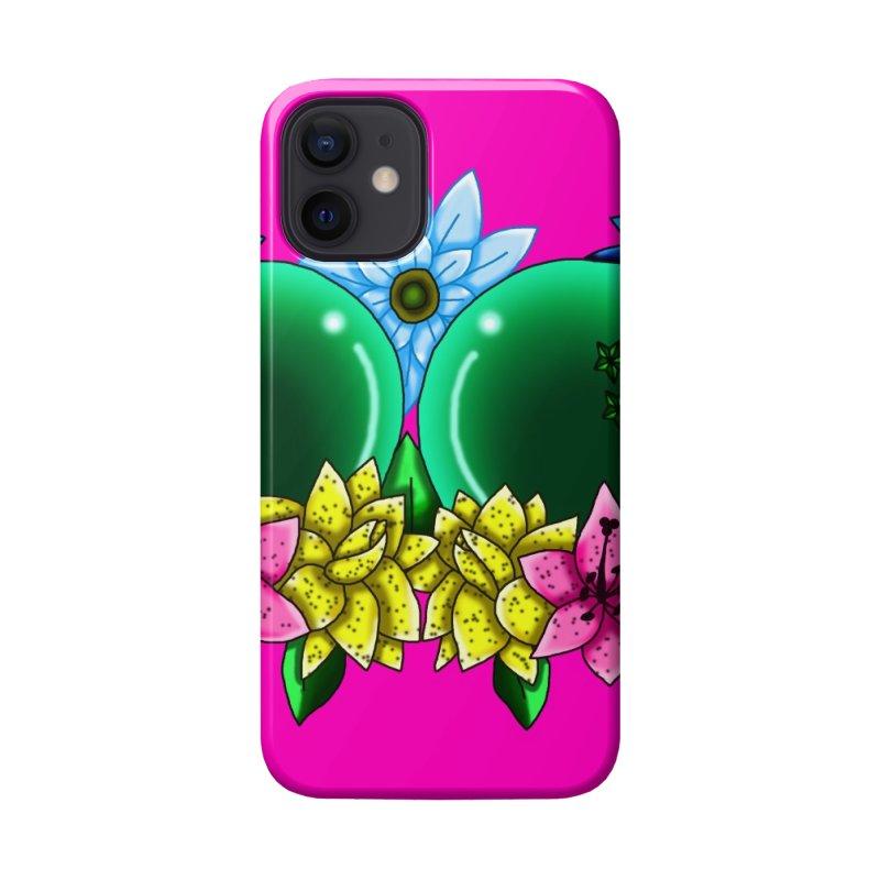 Inverted May Birthstone Dragonballs #10 Accessories Phone Case by FieryWindWaker's Artist Shop