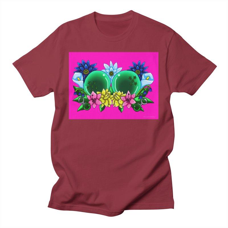 Inverted May Birthstone Dragonballs #11 Men's T-Shirt by FieryWindWaker's Artist Shop