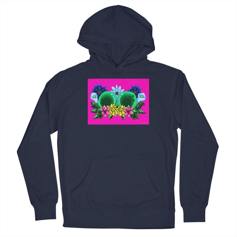 Inverted May Birthstone Dragonballs #11 Men's Pullover Hoody by FieryWindWaker's Artist Shop