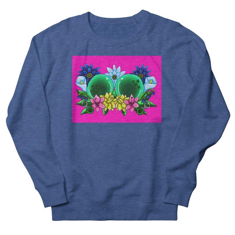Inverted May Birthstone Dragonballs #11 Men's Sweatshirt by FieryWindWaker's Artist Shop