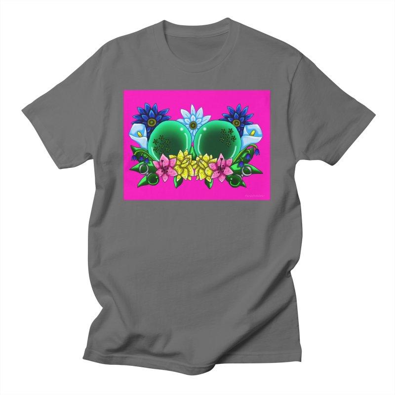 Inverted May Birthstone Dragonballs #13 Men's T-Shirt by FieryWindWaker's Artist Shop