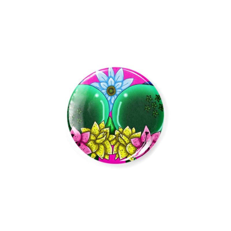 Inverted May Birthstone Dragonballs #13 Accessories Button by FieryWindWaker's Artist Shop