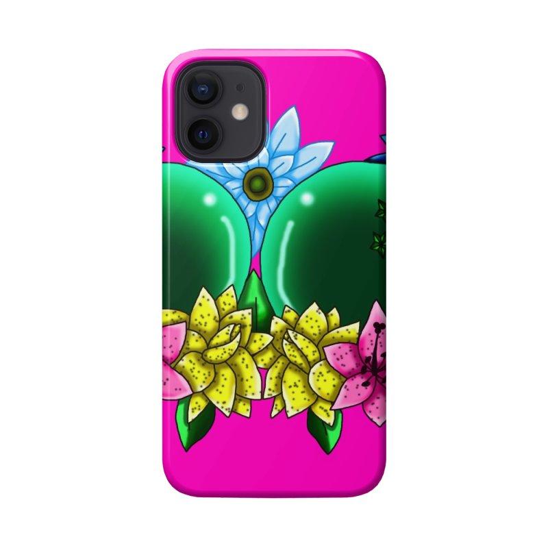 Inverted May Birthstone Dragonballs #13 Accessories Phone Case by FieryWindWaker's Artist Shop